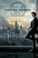 Poster of The Heir Apparent: Largo Winch