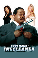 Poster of Code Name: The Cleaner