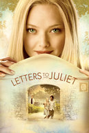 Poster of Letters to Juliet