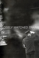 Poster of Closely Watched Trains