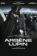 Poster of Adventures of Arsene Lupin