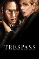 Poster of Trespass