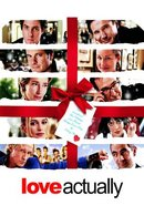 Poster of Love Actually