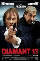 Poster of Diamant 13