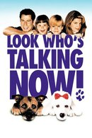 Poster of Look Who's Talking Now!