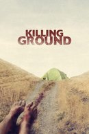 Poster of Killing Ground