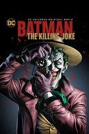 Poster of DCU: Batman: The Killing Joke