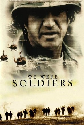 Picture of We Were Soldiers