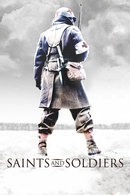 Poster of Saints and Soldiers