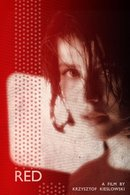 Poster of Three Colors: Red