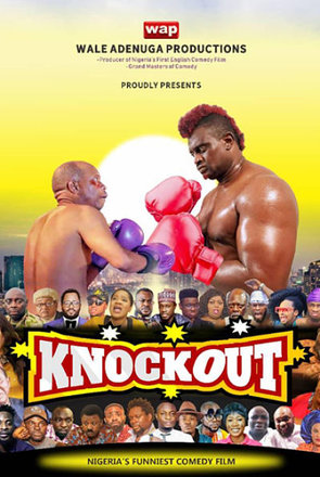Picture of Knockout
