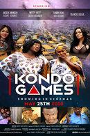 Poster of Kondo Games