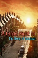 Poster of A Grand Night In: The Story of Aardman