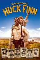 Poster of The Adventures of Huckleberry Finn