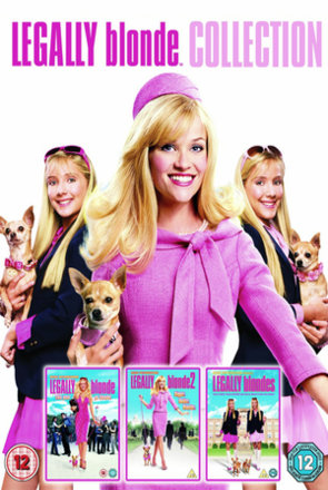 Picture of Legally Blonde 2: Red, White & Blonde