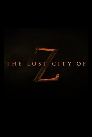 Picture of The Lost City of Z