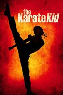 Poster of The Karate Kid