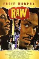 Poster of Eddie Murphy: Raw