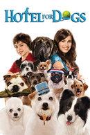 Poster of Hotel for Dogs