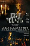 Poster of Lines of Wellington