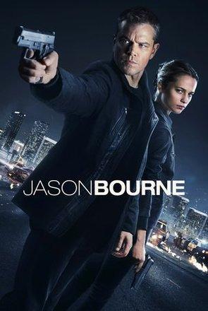 Picture of Jason Bourne
