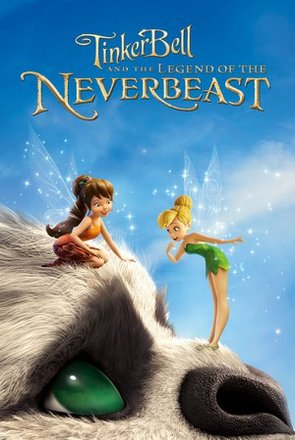 Picture of Tinker Bell and the Legend of the NeverBeast