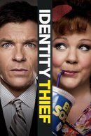 Poster of Identity Thief