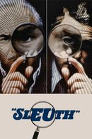 Poster of Sleuth