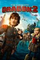 Poster of How to Train Your Dragon 2