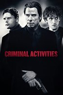 Poster of Criminal Activities