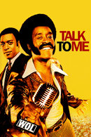 Poster of Talk to Me