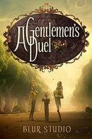 Poster of A Gentlemen's Duel