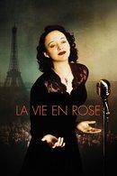 Poster of La Vie en Rose