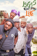 Poster of Lagos Real Fake Life