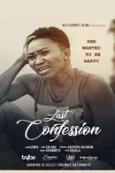 Poster of Last Confession