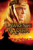 Poster of Lawrence of Arabia