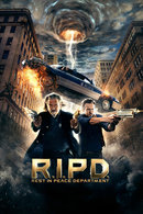 Poster of R.I.P.D.