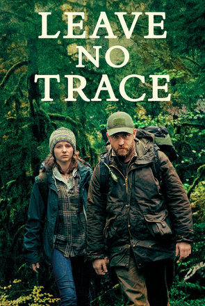 Picture of Leave No Trace