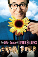 Poster of The Life and Death of Peter Sellers