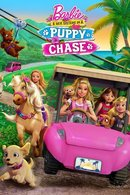 Poster of Barbie & Her Sisters in a Puppy Chase