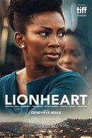 Poster of Lionheart