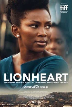 Picture of Lionheart