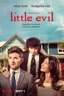 Poster of Little Evil
