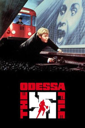 Picture of The Odessa File