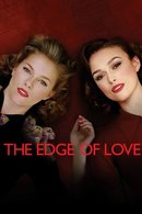 Poster of The Edge of Love