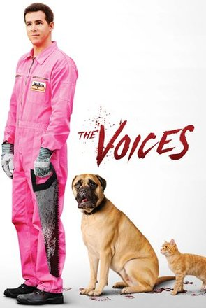Picture of The Voices