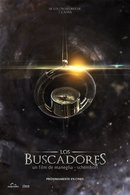 Poster of Los buscadores