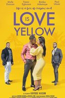 Poster of Love is Yellow