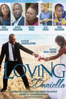 Poster of Loving Daniella