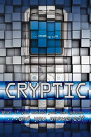 Poster of Cryptic